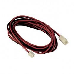 Câble d´extension pour articles avec connecteur 350mA. 1m