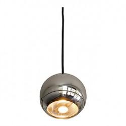 LIGHT EYE suspension. chrome. GU10. max. 75W