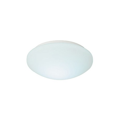 D-TECT LED plafonnier. rond. 36 LED. 3000K détecteur de mouvement inclus