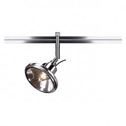QRB SPOT pour LINUX LIGHT. chrome. max. 50W