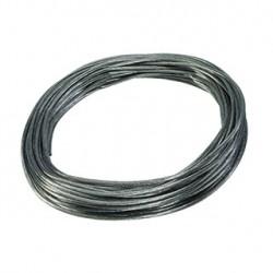 Câble T.B.T. isolé. 4mm². 20m