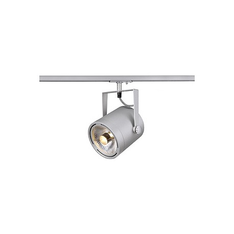EURO SPOT ES111. blanc. max. 75W. adaptateur 1 allumage inclus