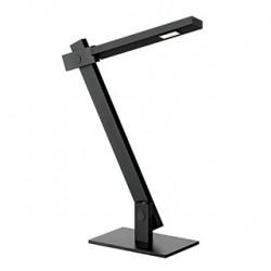 MECANICA lampe à poser. noire. LED 3000K