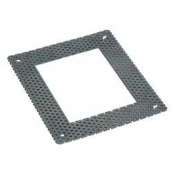 Cadre de fixation pour DOWNUNDER PUR carré. 120x155mm