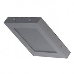 Connecteur et boîte d´alimentation pour SYSTÈME AIXLIGHT PENDANT. gris argent
