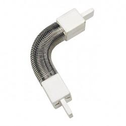 APOLLO connecteur flexible. noir. max. 25A
