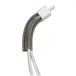 APOLLO alimentation. gris argent. max. 25A. avec 60 cm de câble