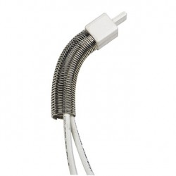 APOLLO alimentation. noire. max. 25A. avec 60 cm de câble
