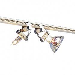 ETRIER ORIENTABLE pour APOLLO. blanc. MR16. max. 35W. 2 pièces