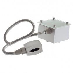 Alimentation pour EASYTEC II. gris argent. câble-L : 40 cm