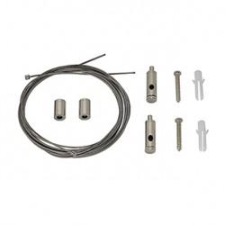 GLENOS kit de suspension pour profil pro 3030