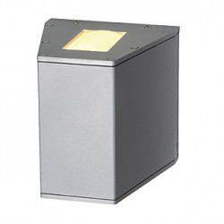 OUT-BEAM R7s. applique. gris argent. max. 150W. IP44