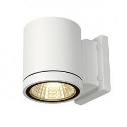 ENOLA_C OUT WL applique. ronde. blanche. 9W LED. 3000K. 35 degrés