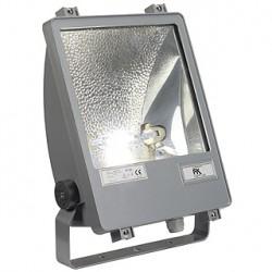 SXL HIT-DE projecteur 70W. gris argent. Rx7s. IP65