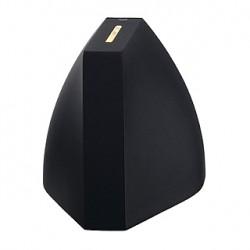 TENDA LED applique. anthracite. 2x4.2W. LED blanc chaud