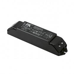 TRANSFORMATEUR ELECTRONIQUE FN 02. 105VA. 12V