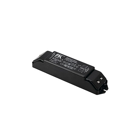 TRANSFORMATEUR ELECTRONIQUE FN 03. 150VA. 12V