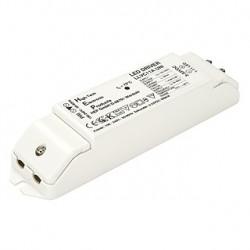 ALIMENTATION LED 18W. 350mA. serre-câble inclus