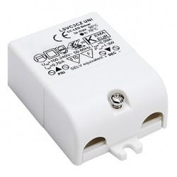 ALIMENTATION LED 3W. 700mA. serre-câble inclus