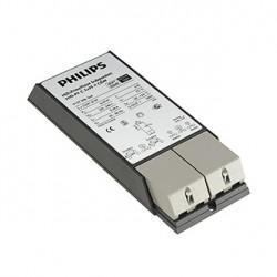 Ballast électronique HID Philips. 2x35W. 230V. serre-câble inclus