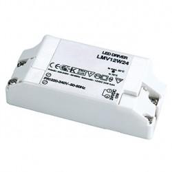 ALIMENTATION LED 12W. 24V