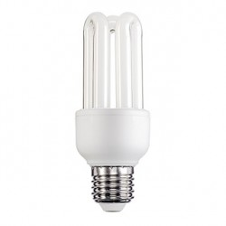 Lampe éco. énergie TC-TSE. 11W. 2700K. E27