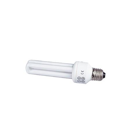 Lampe éco. énergie E27. 20W. 2700K