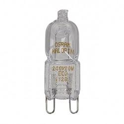 Lampe OSRAM HALOPIN Eco énergie G9. 20W