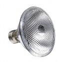 Lampe 230V avec réflecteur. PAR 38. 80W. 30 degrés. 2700K