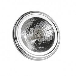 Lampe QRB PAR36. 12V. 20W. 8 degrés. 2700K