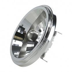 Lampe QRB PAR36. 12V. 50W. 24 degrés. 2700K