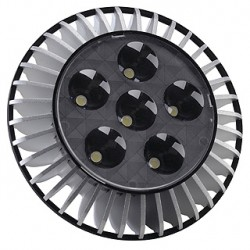 DOME LED ES111. 60 degrés. 3000K